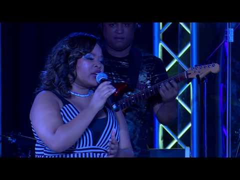 Neville D - How awesome is our God ft. Elwira Standili