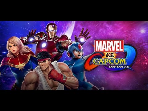 Full Tutorial Of How To Download Marvel Vs Capcom Infinite For Pc , Android , IOS ( Working 100%)
