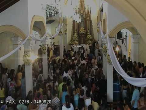 decoracion primera comunion iglesia