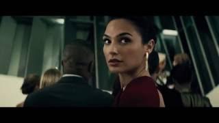 Wonder Woman  Movie Clip 1 - Gal Gadot/Diana Prince  4K UHD