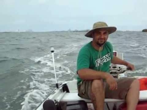 latin  fishing trip in miami fl