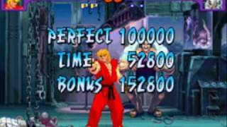 Street Fighter III New Generation Playthrough with Ken thumbnail
