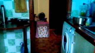Привидение в квартире :-)