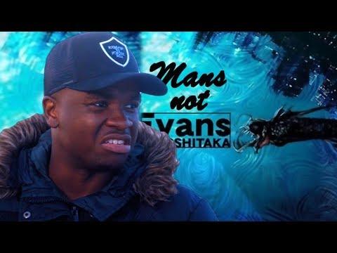Mans Not Evans
