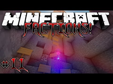"""""""RAIDED!?!"""" - Factions Modded (MINECRAFT MODDED FACTIONS) - #11"""