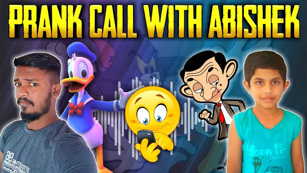 PRANK CALL TO TN ABISHEK[ HACKER PRANK]BEST SERIOUS PRANK EVER] FREE FIRE TAMIL|| RUN GAMING TAMIL
