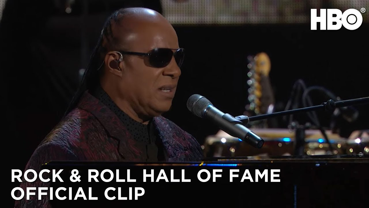 hbo 25th anniversary rock and roll hall of fame