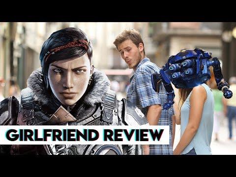 Should Your Boyfriend Play Gears 5?