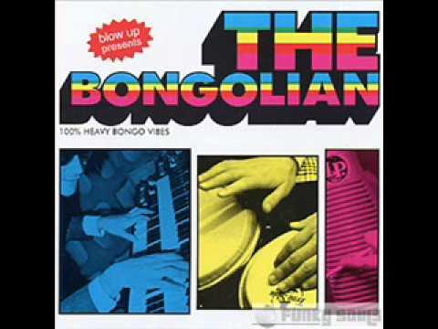 The Bongolian -  Bongohead