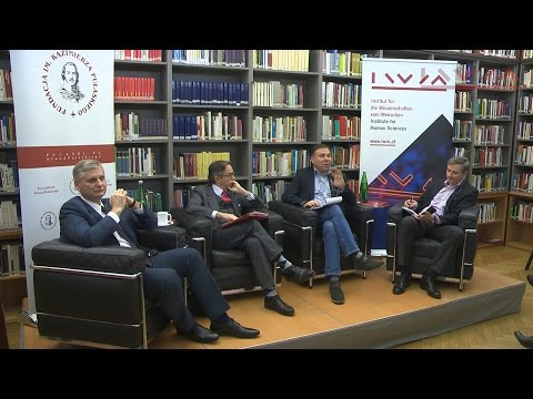 We Need to Talk: Time for a New European Security Dialogue?