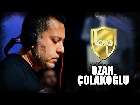 Loop Club - Ozan Çolakoğlu