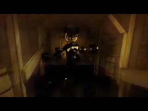 Bendy and the Ink Machine Chapter One & Two