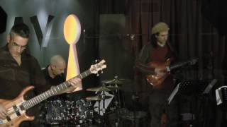 Minas Project   -   Morning Breeze   Live @ The Hideaway