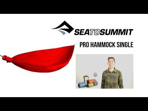 Sea to Summit Pro Hammock