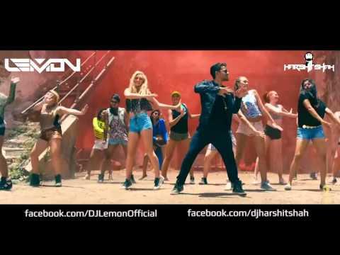 Aankhon Aankhon ( Remix ) - DJ Lemon & DJ Harshit Shah ( Mp3 Link Below )