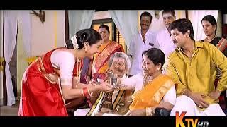 Chembarathi Poo - Vinnukum mannukum movie / vikram video song