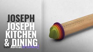 10 Best Selling Joseph Joseph Kitchen & Dining [2018 ]: Joseph Joseph 20085 Adjustable Rolling Pin