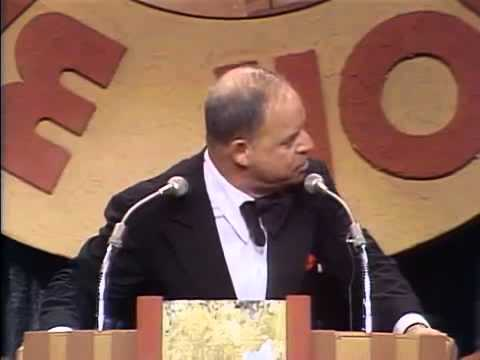 Don Rickles Roasts George Burns Man of the Hour