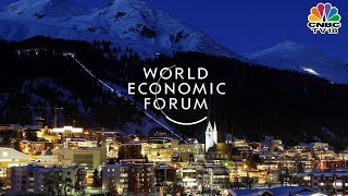 Key Highlights Of The World Economic Forum In Davos