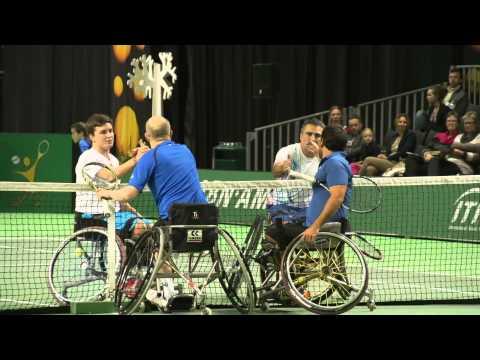 ABN AMRO World Tennis Tournament 2014