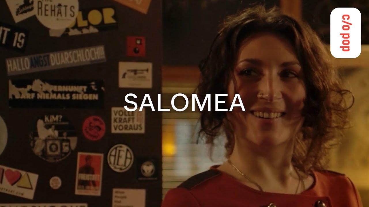 SALOMEA [d]
