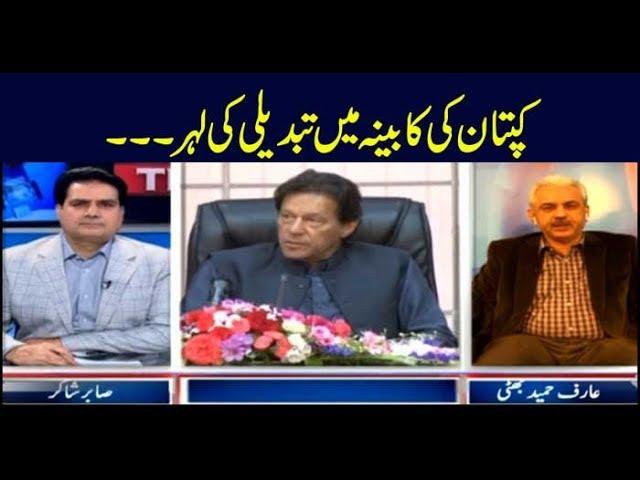 The Reporters | Sabir Shakir | ARYNews | 18 April 2019