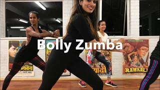 Bolly Zumba - Chittiyaan Kalaiyaan by ZES(TM) Sucheta Pal