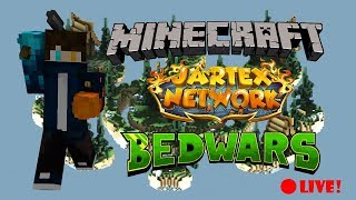 Minecraft Bedwars chill stream With FOLLOWERS/SUBSCRIBER! Come Join at