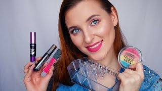 Beauty Haul♥︎Бюджетные покупки косметики+Фикспрайс