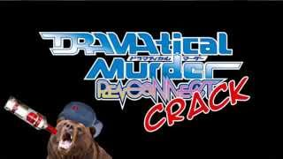 Dramatical Murder Russian Crack//Драматическое Убийство приколы #1
