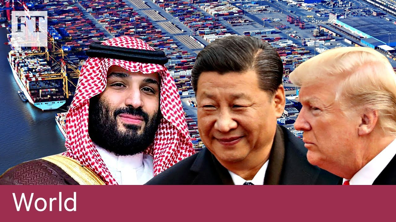 G20 summit - five things to watch out for