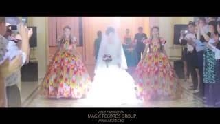 Лучшая свадьба в Алматы / Алишер и Натали / Видеосъемка от MAGIC RECORDS GROUP