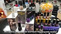 Lucky Nails Salon & Spa - Springfield, IL