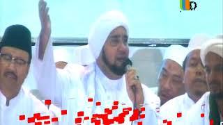 al madad habib syeh sidogiri bersholawat