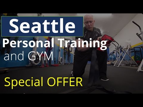 Seattle Personal Trainer and Gym - Personal Training Program To Be Healthy