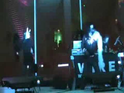 DJ Tendraw vs Infinite Livez - Below the Radar 1/5