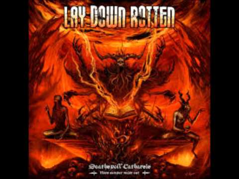 Lay Down Rotten - Deathspell Catharis