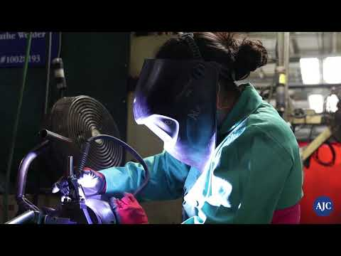 Steel Tariffs impact local metal manufacturing plant in Georgia