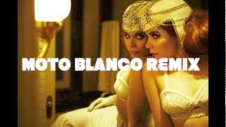 "PALOMA FAITH ""Picking up the pieces"" Moto Blanco remix"