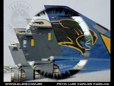 FAB. Adeus ao Mirage III da Força Aérea Brasileira.