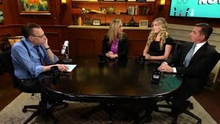 BONUS CLIP: Treating Orthorexia: The Experts Weigh In | Larry King Now | Ora.TV