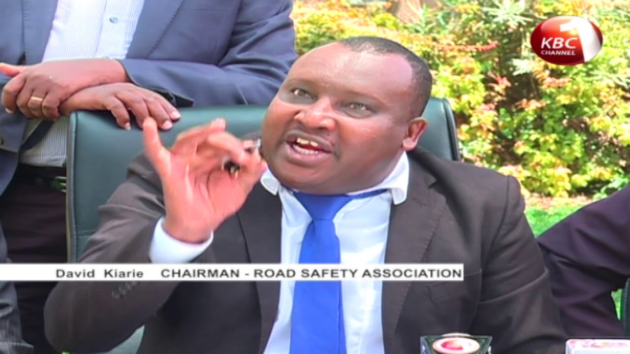 Government to erect speed bumps between Salgaa and Mau summit