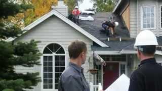 Kansas City Roofers & Roofing Contractor | (913)669-0526 | BEST Vinyl Siding Company Kansas City