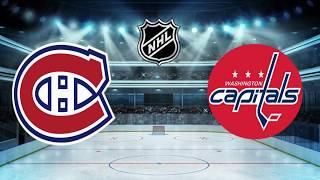 МОНРЕАЛЬ Вашингтон ОБЗОР МАТЧА 2-4 ХОККЕЙ прямой эфир НХЛ СМОТРЕТЬ ОНЛАЙН ПРЯМАЯ ТРАНСЛЯЦИЯ 2020