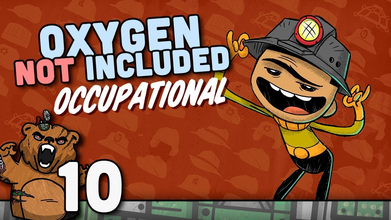 how to get beta oxygen not included