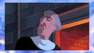 The Hunchback Of Notre Dame - Hellfire (Finnish) 1080p