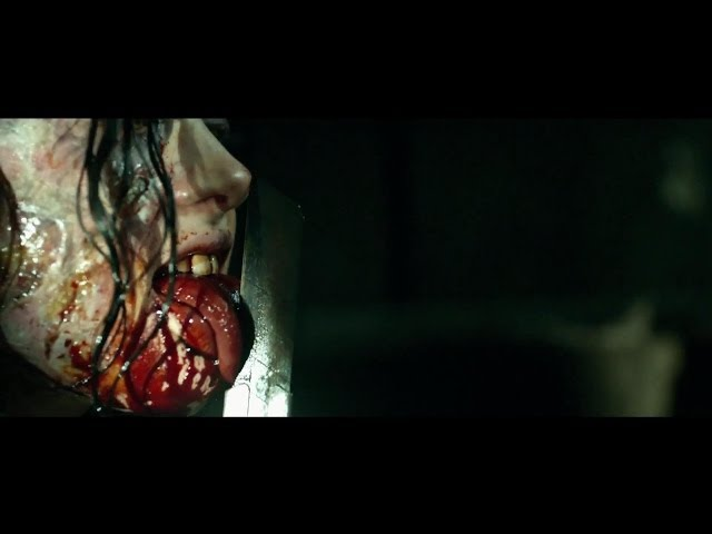 Evil Dead - Official Red Band Trailer #2
