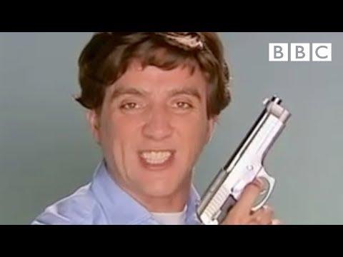 Kitchen Gun  The Peter Serafinowicz   BBC Two