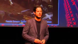 Hikayeni Kim Yazıyor? | Who Is Writing Your Story? | 2015 | Karabekir Akkoyunlu | TEDxReset