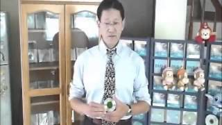 Necktie Miracle (Clip 1) by Johnny Wong - www.MJMMagic.com